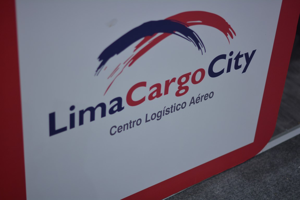 Lima Cargo City – Perú Cargo Week