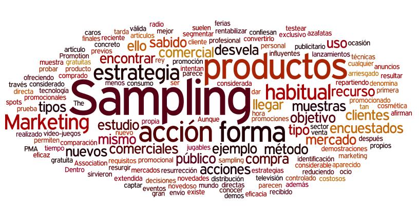 Sampling Promocional – San Roque