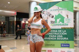 modelos peruanas